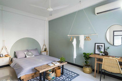 Savills Việt Nam: Khách sạn 3 - 4 sao TP HCM bị ảnh hưởng bởi homestay