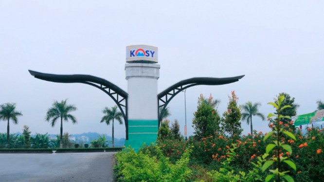 Phía sau quá trình tăng vốn 'thần tốc' của Kosy