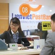 Chi phí dự phòng giảm gần 40%, LienVietPostBank tăng lãi gấp rưỡi trong quý III