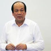 Chính phủ đánh giá về sự cố nước sạch tại Hà Nội