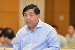 Ủy ban Kinh tế Quốc hội: 'Không nên cấm dịch vụ đòi nợ thuê'