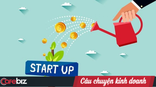 CEO VinaCapital: Startup Việt Nam rất liều lĩnh, táo bạo nhưng khó đi xa - Ảnh 1.