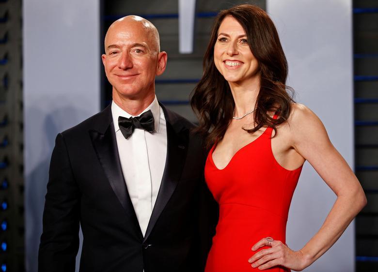 Có tỷ USD quá nhanh, các chủ startup muốn tránh chia tài sản khi ly dị