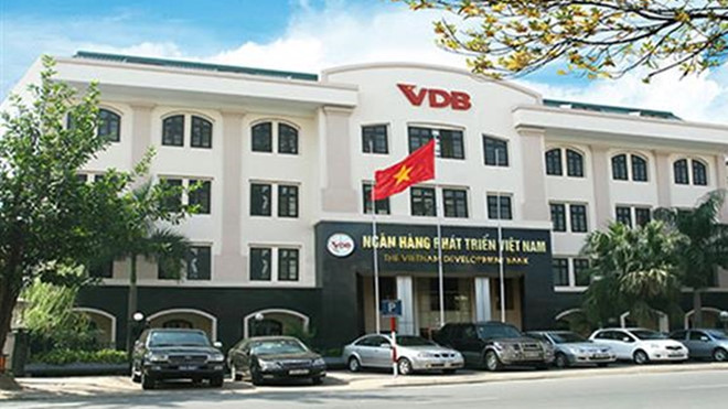Ngân hàng Phát triển Việt Nam lỗ 4.800 tỷ, nợ xấu hơn 46.000 tỷ