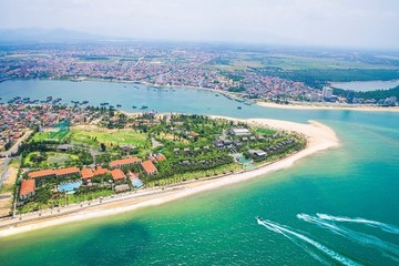 Vinaconex 3 trúng sơ tuyển đô thị nghìn tỷ tại Quảng Bình