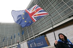 Anh và EU đạt được thỏa thuận về Brexit
