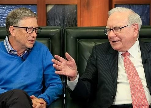 Người giàu Mỹ làm gì để ngày càng giàu