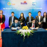 Tập đoàn Hòa Bình Minh đầu tư hơn 1 triệu USD triển khai giải pháp quản trị doanh nghiệp SAP S4/HANA