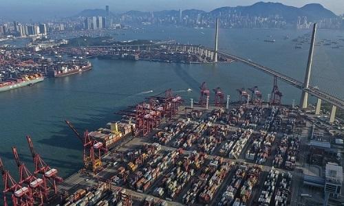 Công ty Hong Kong muốn rời Trung Quốc