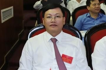 Thanh Hóa có Phó Chủ tịch UBND tỉnh mới