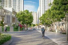 Hiện thực hóa giấc mơ sống xanh theo phong cách Singapore