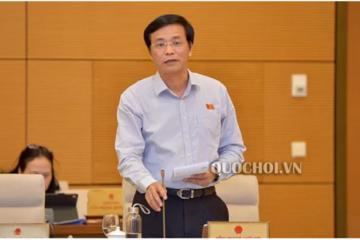 Chính phủ xin rút báo cáo kết quả thanh tra đất doanh nghiệp sau cổ phần hoá
