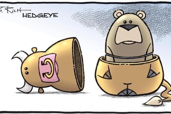 Chứng khoán ngày 17/10: Sắc đỏ áp đảo, thị trường giảm điểm