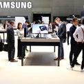 """<p class=""""Normal""""> <strong>6.<span> </span>Samsung</strong></p> <p class=""""Normal""""> Lĩnh vực: Công nghệ</p> <p class=""""Normal""""> Giá trị thương hiệu: 61,1 tỷ USD</p> <p class=""""Normal""""> Thay đổi giá trị thương hiệu so với năm ngoái: +2%</p>"""