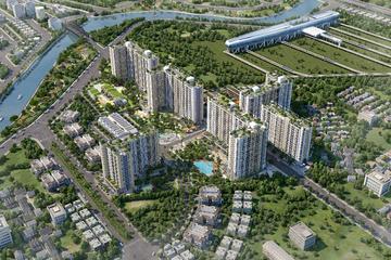 Quận 12, TP HCM có dự án tầm trung 2.600 căn hộ