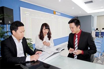 BSC quý III lãi 60 tỷ đồng, 9 tháng hoàn thành 58% kế hoạch năm