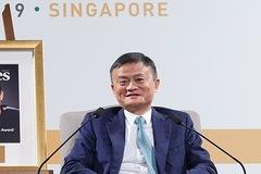 Jack Ma chuẩn bị 10 năm để nghỉ hưu