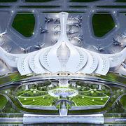 Hơn 110.000 tỷ đồng đầu tư giai đoạn 1 sân bay Long Thành