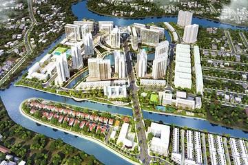 Hết dự án bàn giao, Nam Long giảm 35% lợi nhuận ròng 9 tháng