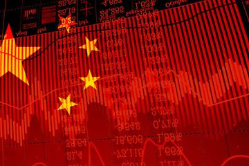 Kinh tế Trung Quốc quý III tăng trưởng chậm nhất lịch sử