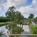 <p> Vị trí xây dựng là vùng quê yên bình ở Đà Nẵng.</p>