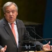 Mỹ trả một phần tiền nợ Liên Hợp Quốc