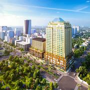 Khánh thành dự án officetel Golden King tại quận 7, TP HCM