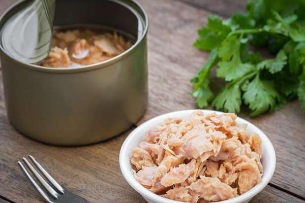 EU giảm nhập khẩu cá ngừ đóng hộp từ Việt Nam