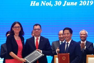 EVFTA có thể được EU phê chuẩn nửa đầu năm 2020