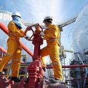 Giá dầu giảm, PV Gas báo lãi quý III giảm 10%
