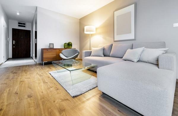 Giá bán căn hộ đang tăng nhanh hơn giá thuê