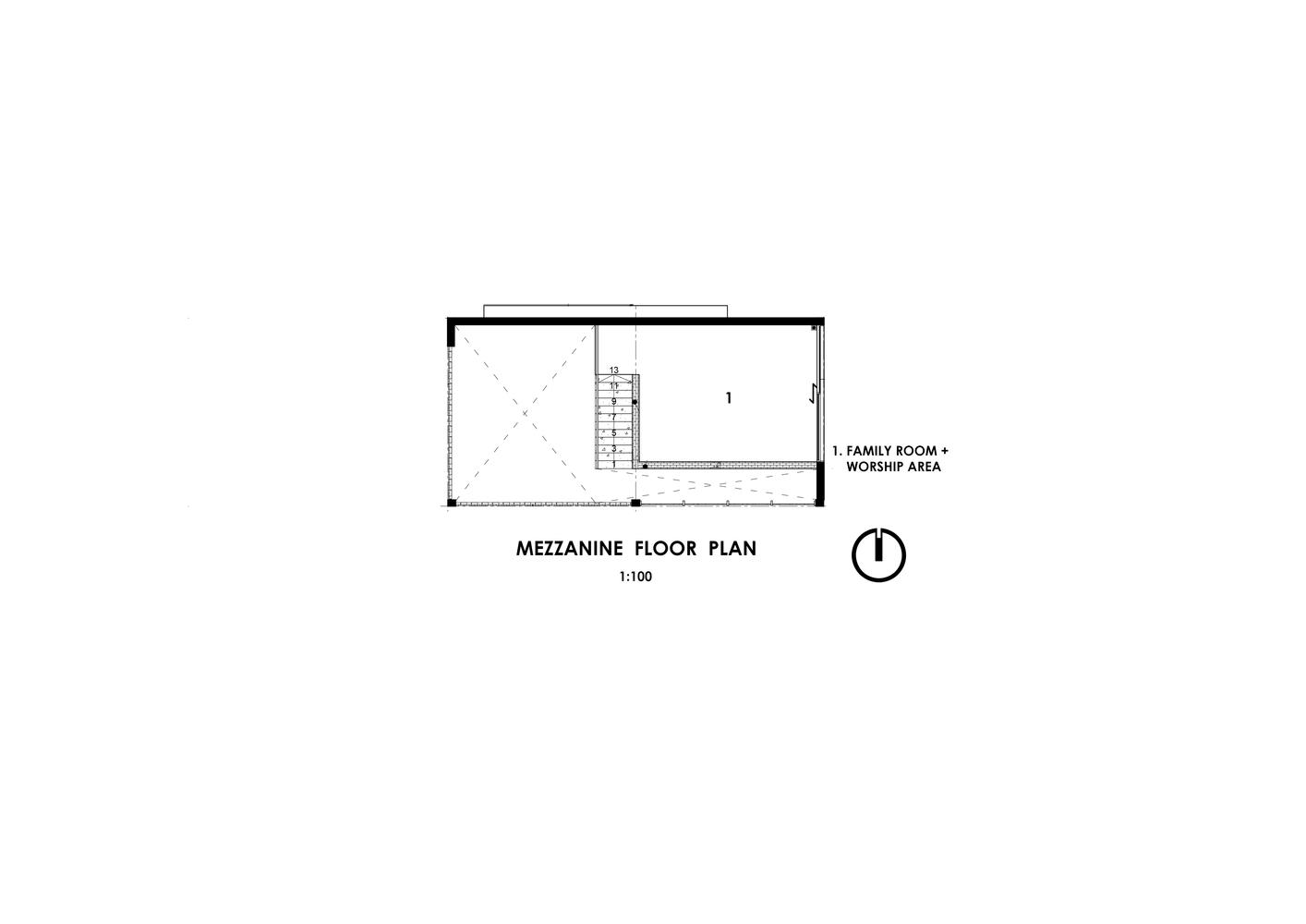 - mezzanine floor 1571457674 - Ngôi nhà 350 triệu đồng ở Đà Nẵng lên báo Mỹ