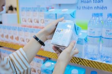 Doanh nghiệp sữa đầu tiên được cấp mã giao dịch xuất khẩu sang Trung Quốc