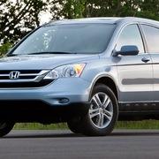 Một số xe Honda Civic và CR-V bị triệu hồi tại Việt Nam