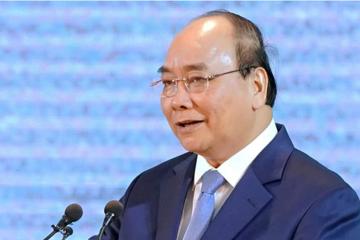Thủ tướng: 'Chương trình Nông thôn mới đã tạo đột phá lịch sử'