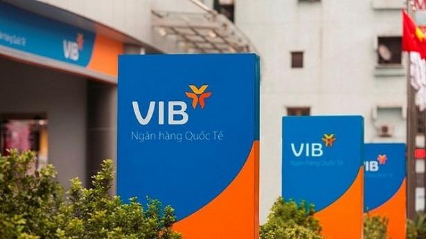VIB báo lãi sau thuế 9 tháng hơn 2.330 tỷ đồng, tín dụng tăng 28%