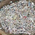 <p> Một điểm tập kết rác tạm thời sau bão ở Marumori, tỉnh Miyagi vào ngày 19/10. Ảnh: <em>Nikkei Asian Review.</em></p>