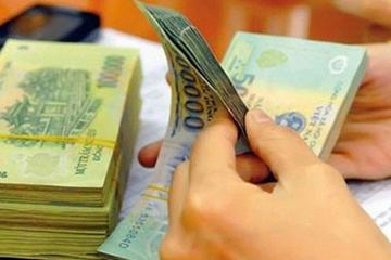 Lương cơ sở 2020 có thể tăng lên 1,6 triệu đồng/tháng