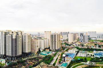BĐS tuần qua: Hưng Yên sắp có thêm khu đô thị 290 ha, TP HCM có dự án tầm trung 2.600 căn hộ