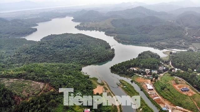 Kẻ chủ mưu 'đầu độc' nguồn nước sông Đà đầu thú Công an Hoà Bình