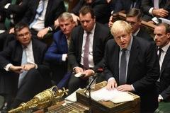 Thủ tướng Anh muốn chốt ngày 31/10, quốc hội đòi hoãn Brexit