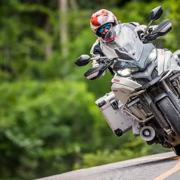 Tour xe máy mạo hiểm bùng nổ ở Đông Nam Á