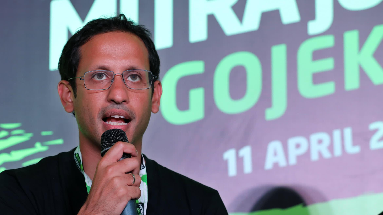 go-jek, nadiem makarim - 6 1571646361 - Trước khi từ chức CEO, Nadiem Makarim đã xây dựng Go-Jek thành 'siêu kỳ lân' như thế nào?