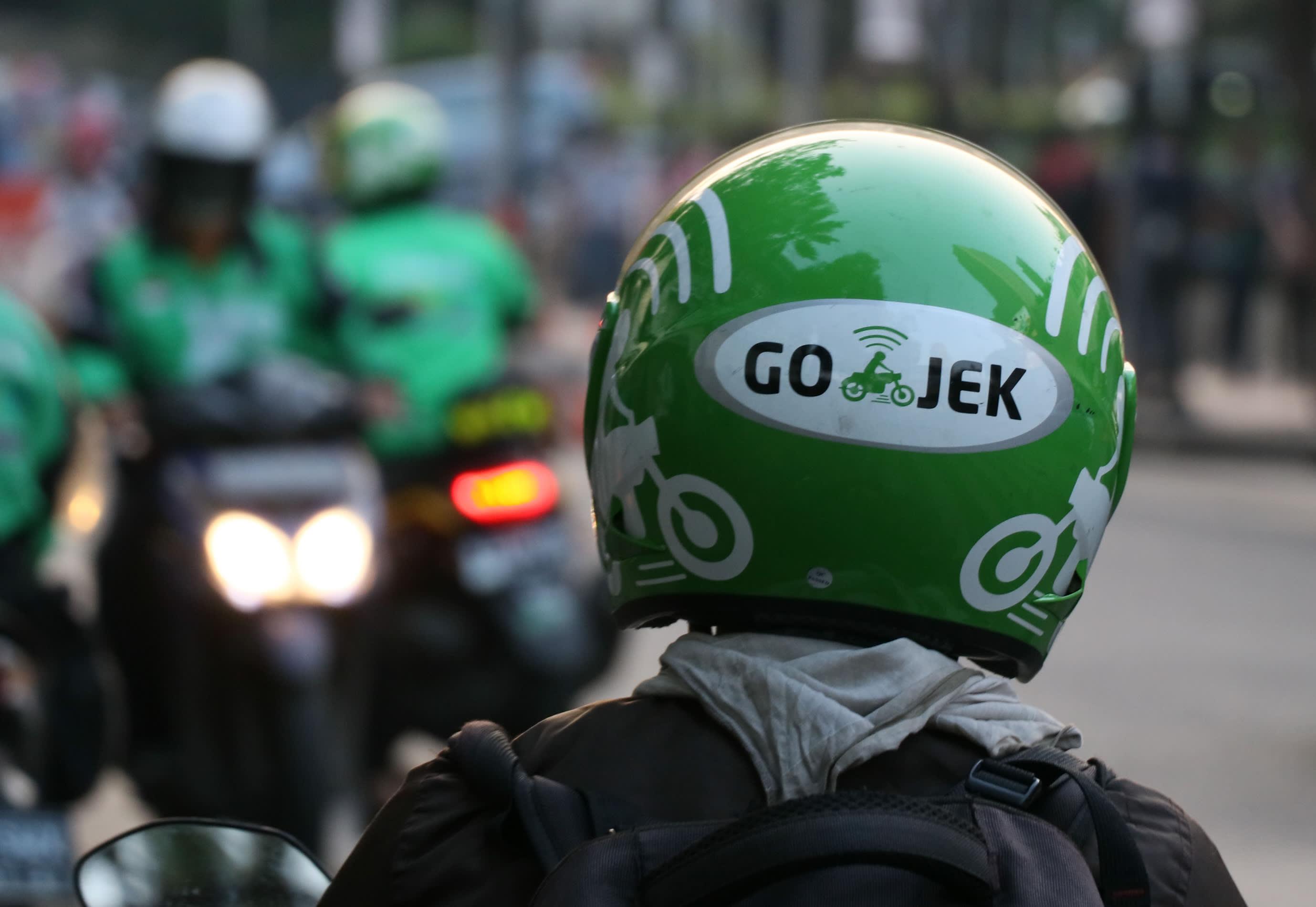 go-jek, nadiem makarim - 7 1571646361 - Trước khi từ chức CEO, Nadiem Makarim đã xây dựng Go-Jek thành 'siêu kỳ lân' như thế nào?