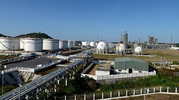 Giá dầu giảm, BSR báo lãi quý III đạt 589 tỷ đồng bằng nửa cùng kỳ
