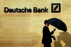 Deutsche Bank bị cáo buộc sử dụng chiêu trò để làm ăn ở Trung Quốc