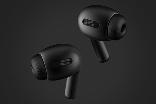 Một concept AirPods Pro. Ảnh: Phone Industry.