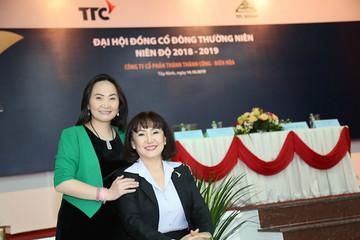 Doanh nhân Huỳnh Bích Ngọc và hoài bão lớn cho TTC Sugar