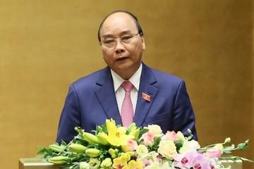Thủ tướng: Năm 2020 tiếp tục đặt mục tiêu tăng trưởng GDP 6,8%