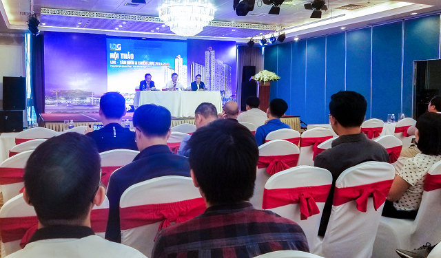 Sau Red Brick International, LDG Group đang đàm phán hợp tác thêm với các quỹ đầu tư nước ngoài